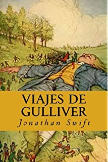 Viajes de Gulliver (Spanish Edition)