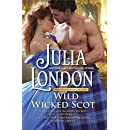 Wild Wicked Scot (The Highland Grooms)