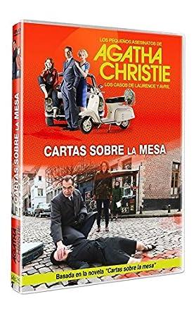 Los pequeños asesinatos de Agatha Christie - Cartas sobre la ...