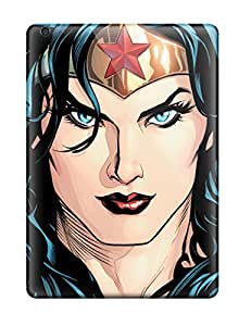Juliam Beisel's Shop 5206773K30736887 Wonder Woman Case Compatible With Ipad Air/ Hot Protection Case