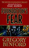 Foundation's Fear (Second Foundation Trilogy)