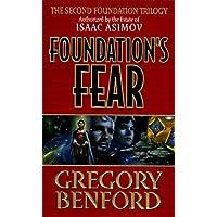 Foundation's Fear: 01