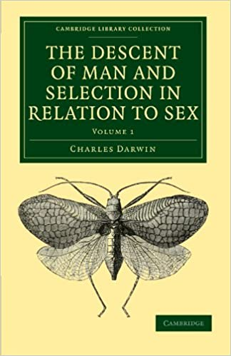 Darwin selection related to sex
