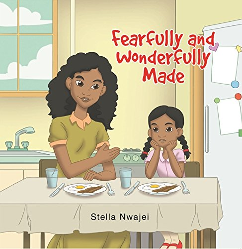 Fearfully and Wonderfully Made by Word Alive Press