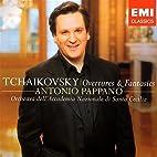 Tchaikovsky - Overtures & Fantasies:…
