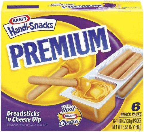 cheese breadsticks - 9