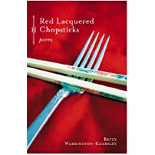 Red Lacquered Chopsticks: poems