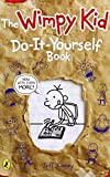 img - for Do-It-Yourself Book (Diary of a Wimpy Kid) by Kinney Jeff (2011-05-01) Paperback book / textbook / text book