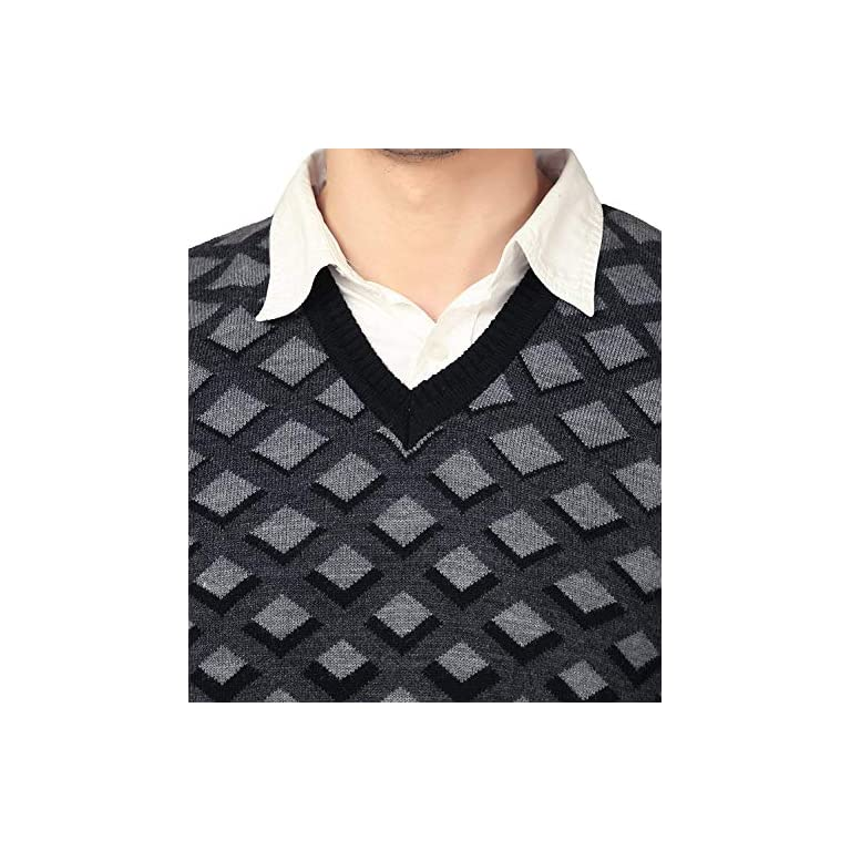 51UgEcykjKL. SS768  - aarbee Men's Sweater