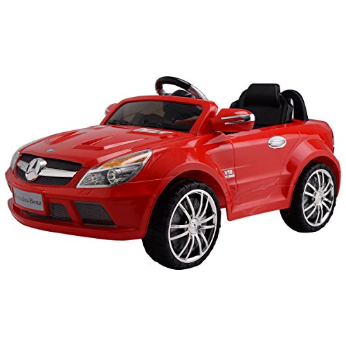 Costzon12V Mercedes-Benz SL65 Kids