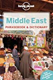 img - for Lonely Planet Middle East Phrasebook & Dictionary by Lonely Planet (2013-09-13) book / textbook / text book