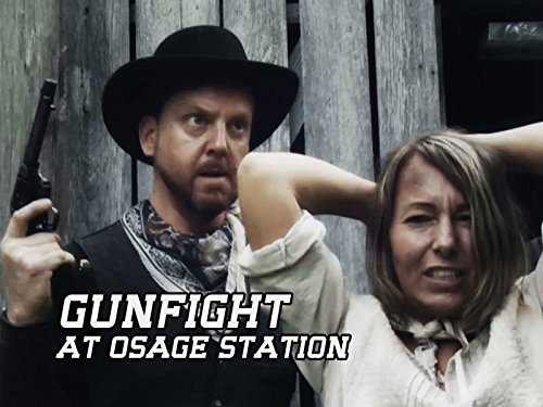 Gunfight At Osage Station