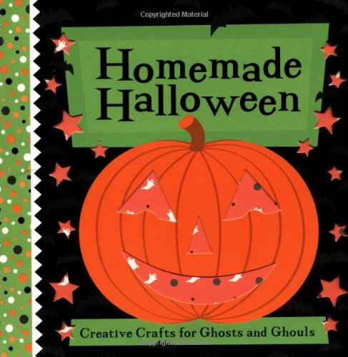 Funny Homemade Halloween Decorations (Homemade Halloween: Creative Crafts for Ghosts and)