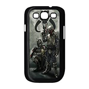 LP-LG Phone Case Of Star War For Samsung Galaxy S3 i9300 [Pattern-2]