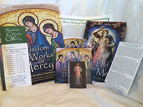 Wisdom and Works of Mercy Participant Packet