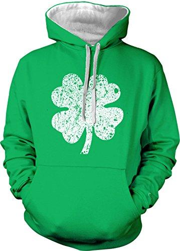 Irish Flag Sweatshirt - 8