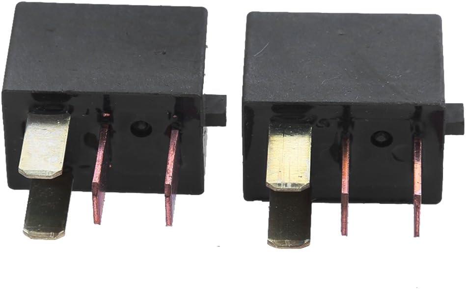 2Pcs new G8HL-H71-12VDC relay