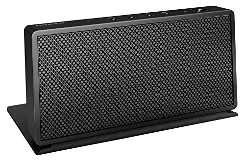 Onkyo OKAT3B/37 Bluetooth Wireless Speaker, Black by Onkyo