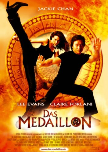 Das Medaillon Film