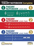 img - for Theory Notebook Complete book / textbook / text book