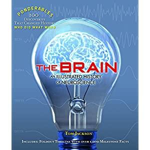 The Brain: An Illustrated History of Neuroscience (Ponderables 100 Ideas That Changed Histoy Who Did What When)