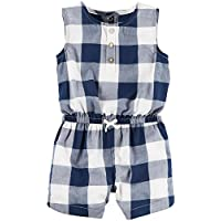 Carter's Carter's Baby Girls 1 Pc 118g933, Navy, 9 Months Baby