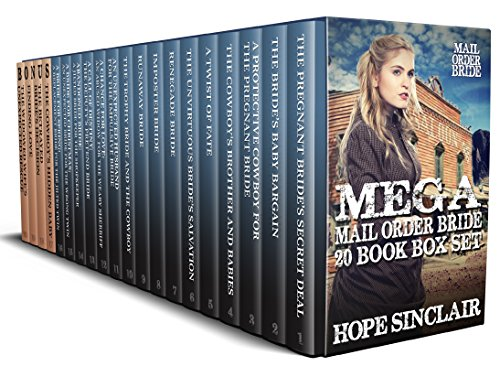 Mail order bride mega mail order bride 20 book box set historical mail order bride mega mail order bride 20 book box set historical western romance fandeluxe Gallery