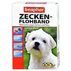 Zecken-Flohband Junior
