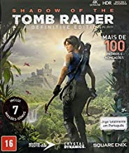 Shadow Of Tomb Raider- Definitive Edition - Xbox One