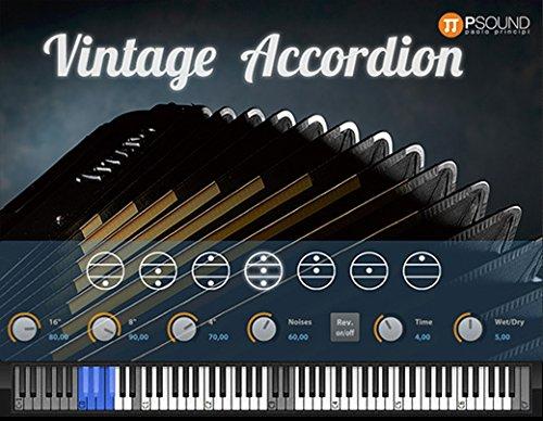 best accordion vst