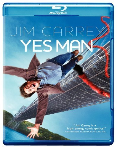 Yes Man [Blu-ray] by Warner Home Video