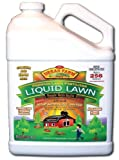Urban Farm Fertilizers Liquid Lawn Fertilizer, 1 gallon, 10-1-2.