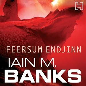 Feersum Endjinn Audiobook