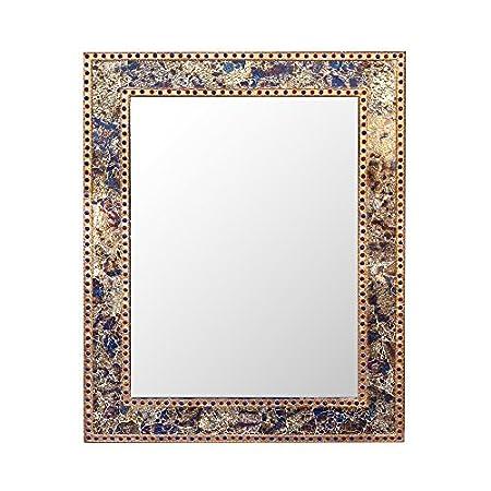 51UgLn7CVcL._SS450_ Coastal Mirrors and Beach Themed Mirrors