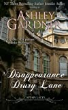 A Disappearance in Drury Lane (Captain Lacey Regency Mysteries) (Volume 8) by  Ashley Gardner in stock, buy online here