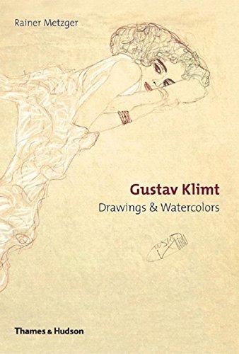 Gustav Klimt: Drawings & Watercolors ()