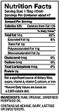 Nutiva Organic, Cold-Pressed, Unrefined Hemp Seed