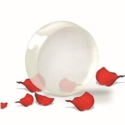 Cristal de jabón, hecho a mano natural cristal de ...