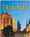 Journey Through Thuringia, Ernst-Otto Luthardt, 3800341158