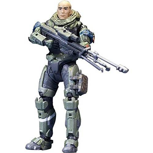Halo reach figure ☆ BEST VALUE ☆ Top Picks [Updated] + BONUS