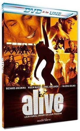 alive richard anconina