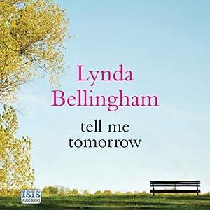 Tell Me Tomorrow Audiobook