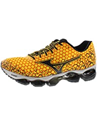 Mizuno Mens Wave Prophecy 3 Running Shoe 7.5