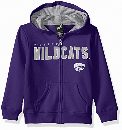 NCAA by Outerstuff NCAA Kansas State Wildcats Kids & Youth Boys
