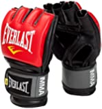 Everlast 7778 - Guantilla MMA, color rojo, L/XL