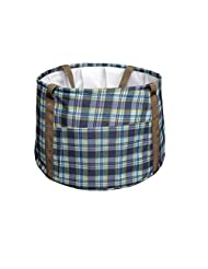 ZH-Children bathtub/folding/shower b/outdoor travel bath barrel , rose red plaid