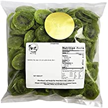 High Quality Dried Kiwi 2 Pound Bulk Bag
