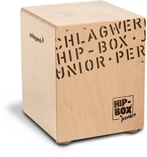 Schlagwerk CP401 Hip Box Junior Cajon ()