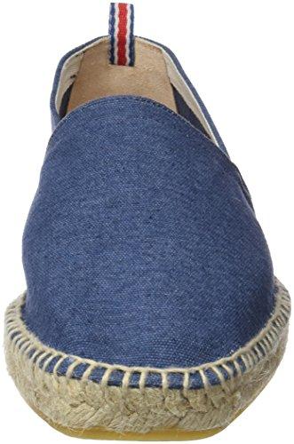 für Ss18002 308 Jeans Pablo Castañer Blue Espadrilles Herren p4aqw
