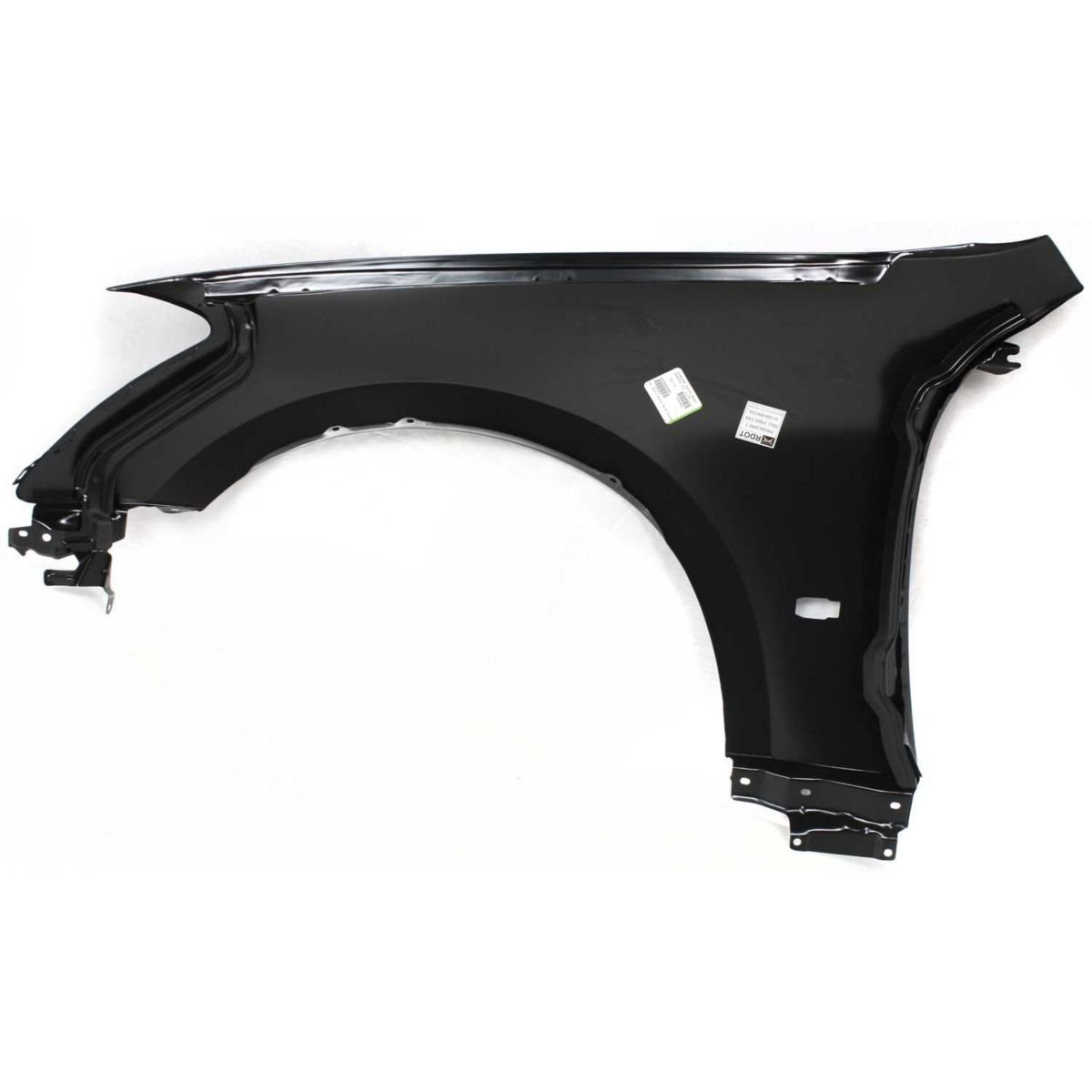 New Fender Front Quarter Panel Passenger Right Side RH Hand IN1241113 F3100EH1MA